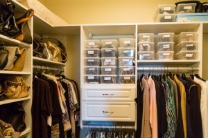 Storage Solutions & Organization